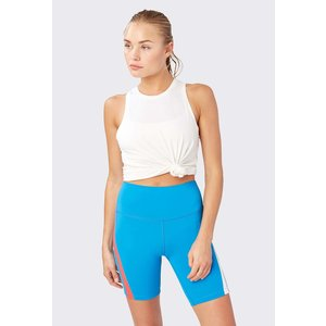 Splits59 Link HW Biker Shorts Neon Blue/Multi