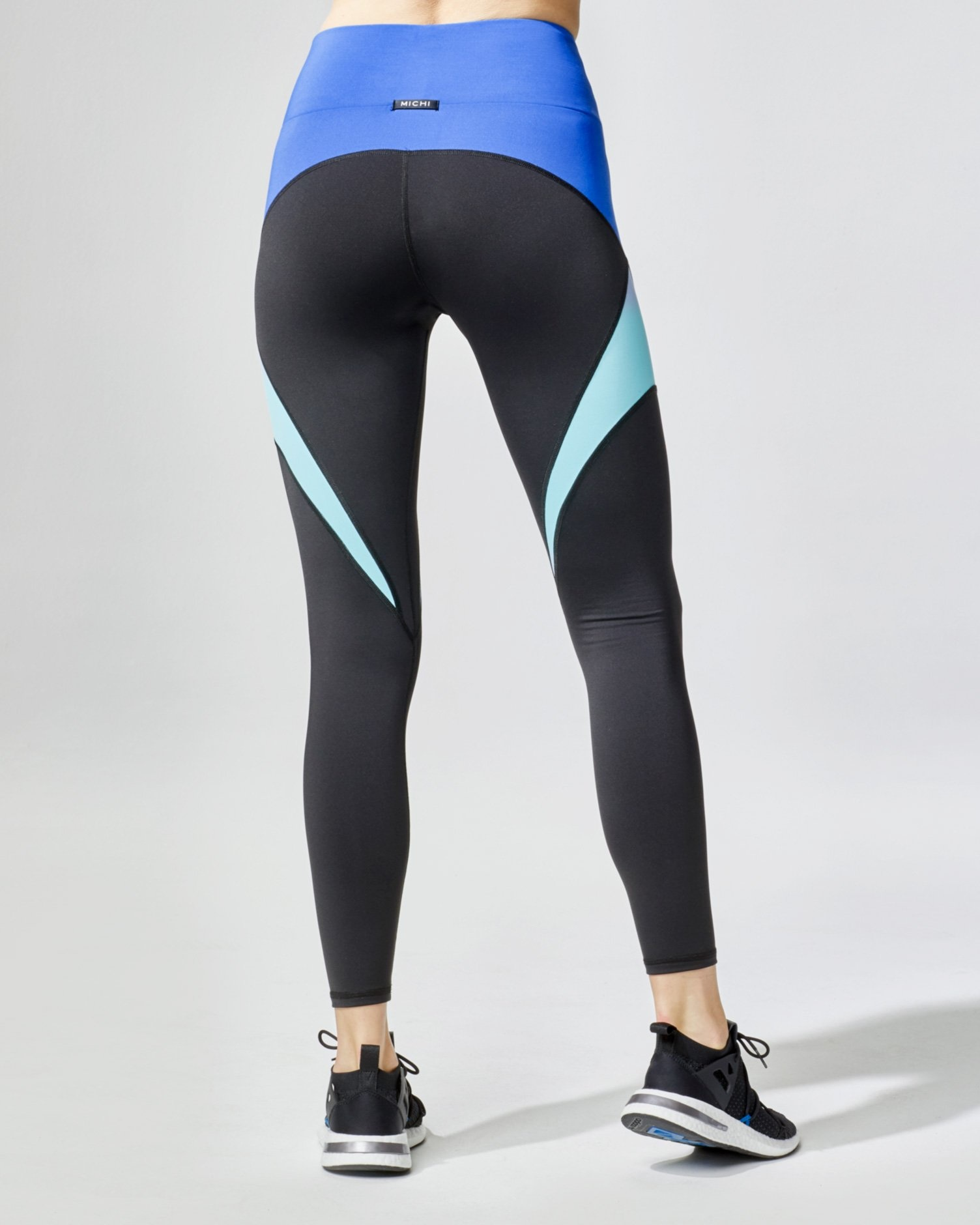 Michi Circuit Legging Hydro