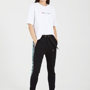 P.E. Nation Double Block Trackpant