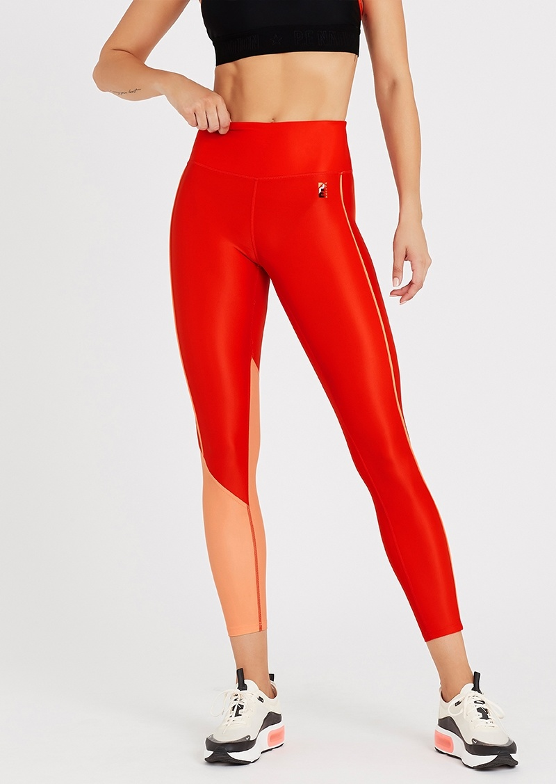 P.E. Nation Cutshot Legging