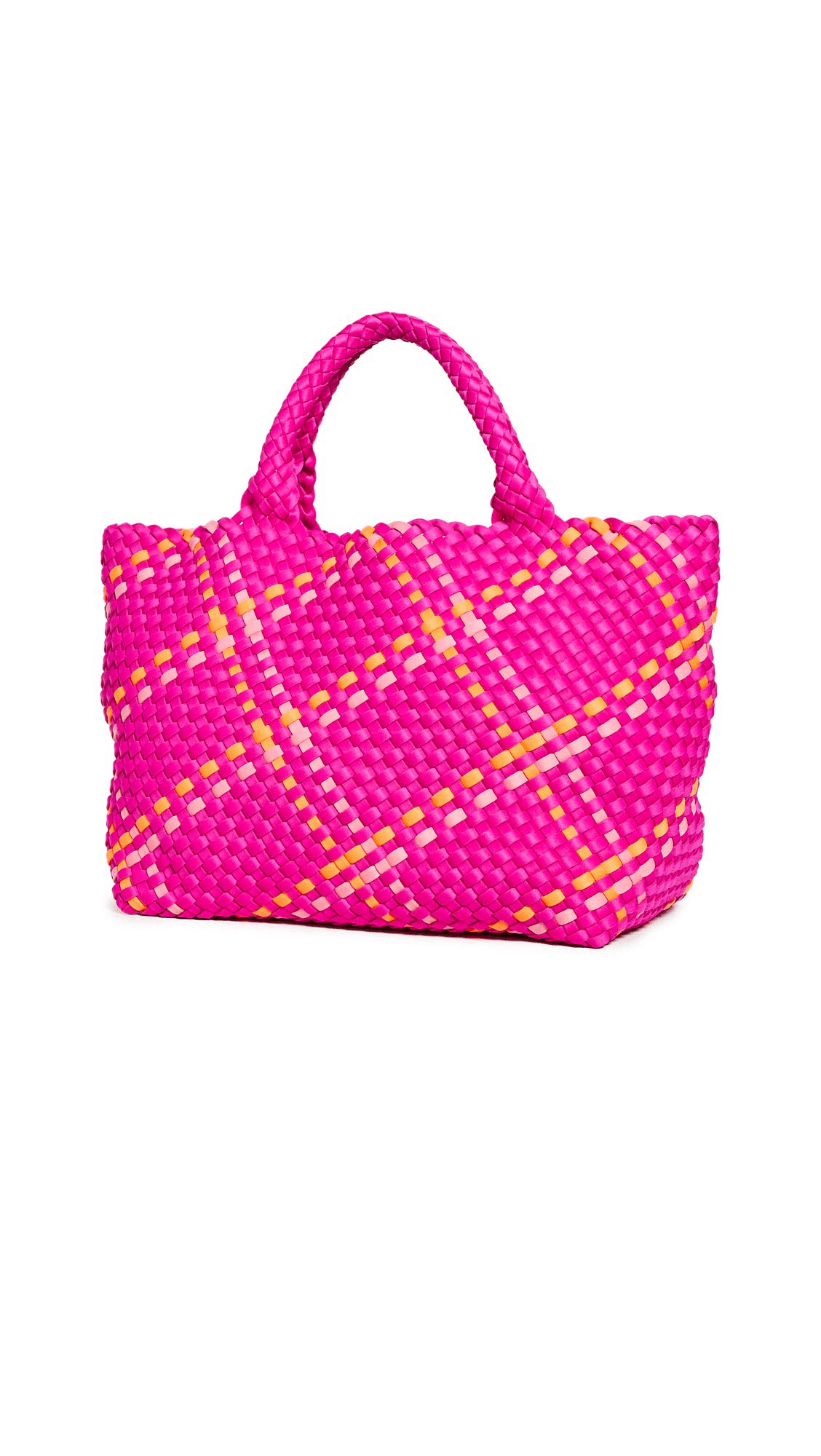 Naghedi St Barths Small Tote Sunset