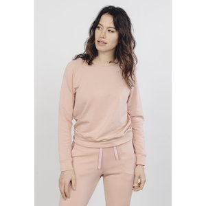 Softwear Womens Pullover Pink