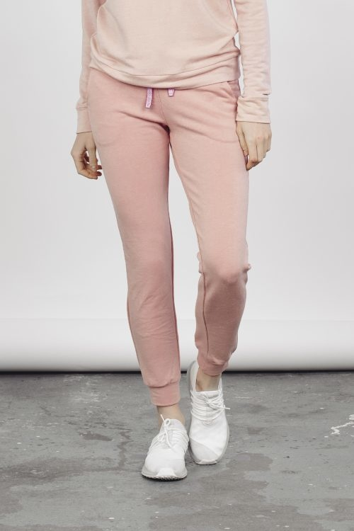 Softwear Womens Pants Pink