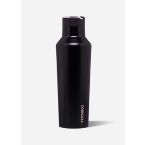 Corkcicle Canteen Matte Black 40oz