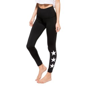 Strut This Starstruck Ankle Black/White