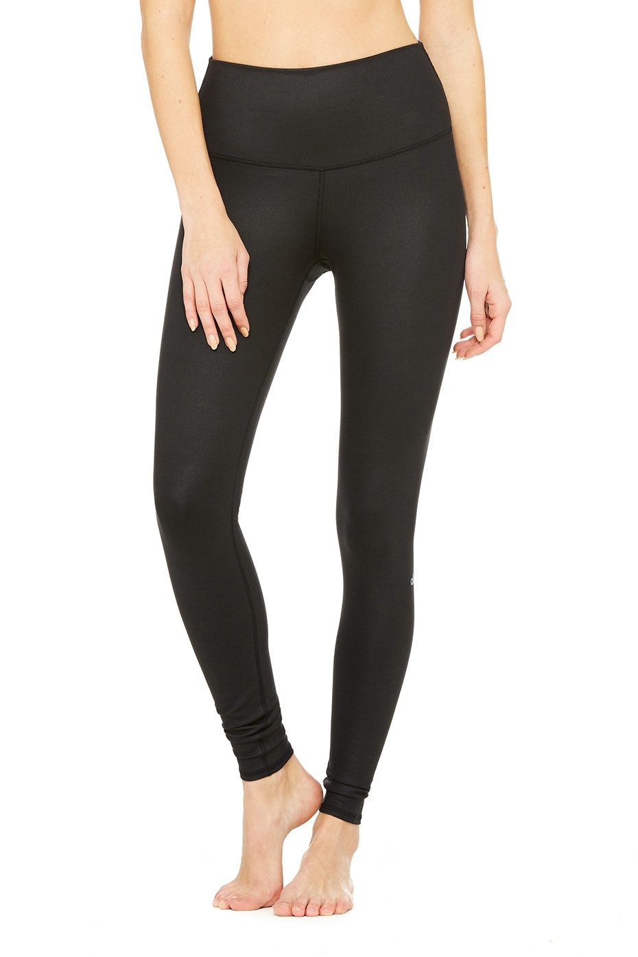 HW Airbrush Legging Black