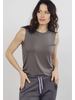 Softwear Womens Tank Smoke