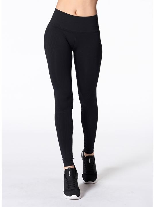 Mesa Legging Black M