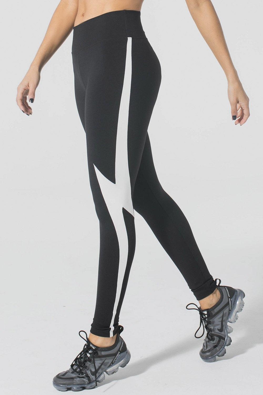 9.2.5 Be Bolt Black Legging