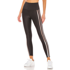 Beach Riot Jade Legging Rose Gold