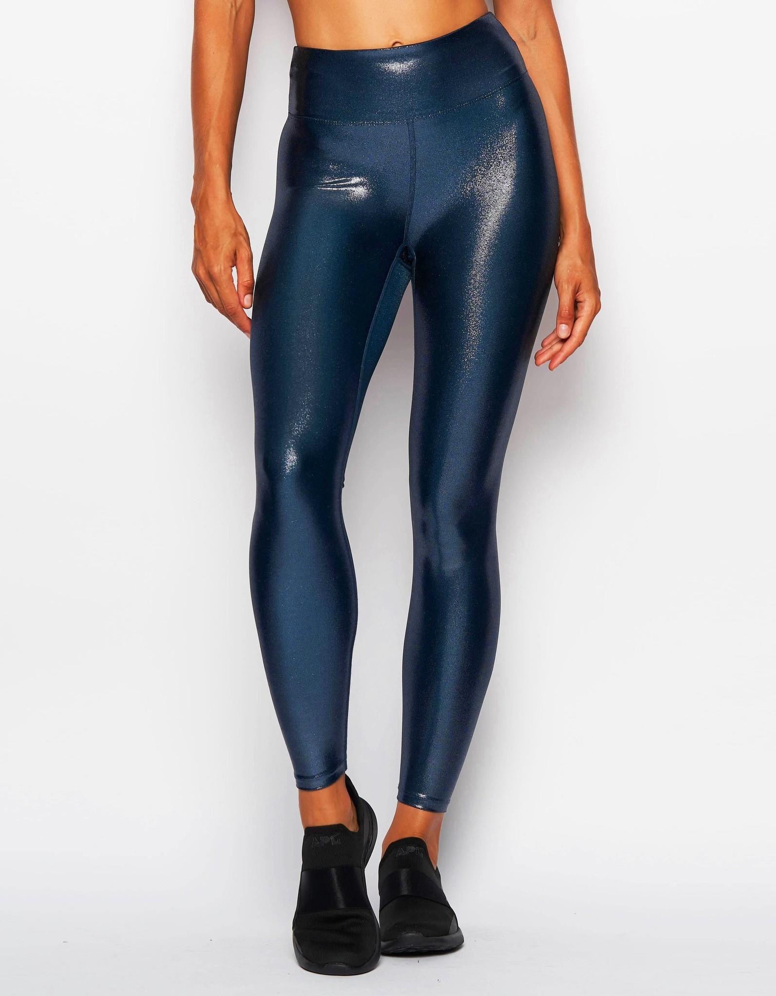 Heroine Sport Marvel Legging Cerulean Blue