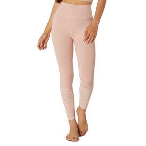 Beyond Yoga Back Me Up Legging Tinted Rose