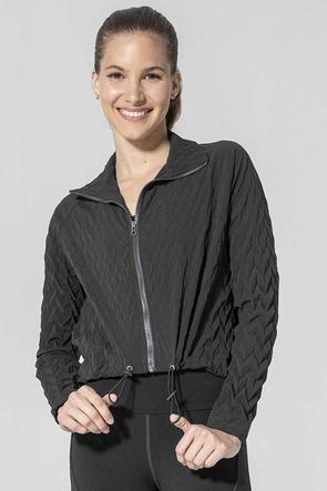 9.2.5 D-Fine Black Jacket