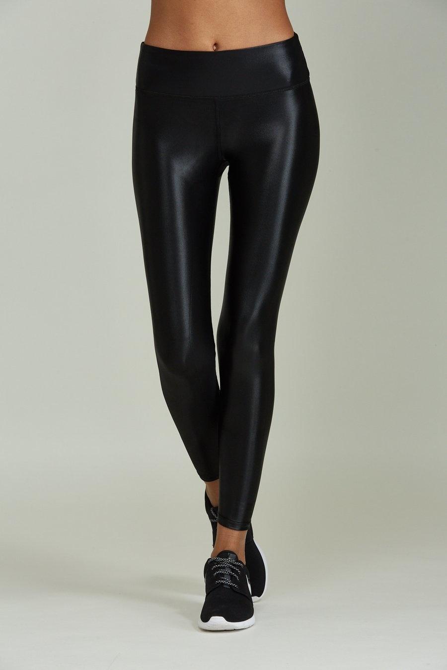 Noli Liquid Legging Black