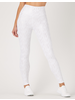 Glyder Sultry Legging White/Rose Gold Gloss Dew Drop
