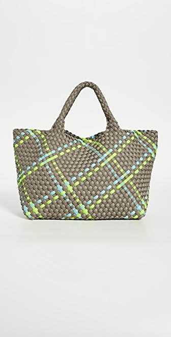 Naghedi St. Barths Small Tote - Tangier