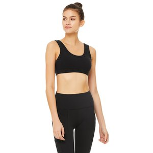 Wellness Bra Black