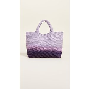 Naghedi St. Barths Small Tote - Lilac