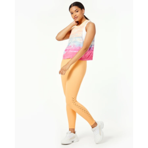 Spiritual Gangster Self Love Legging Sherbert XS/S