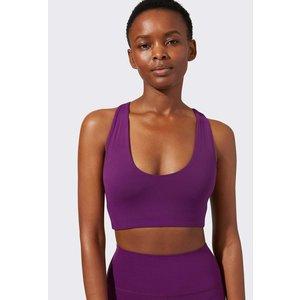 Splits59 Sara Bra Purple