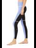 7/8 HW Element Legging Marina/Black