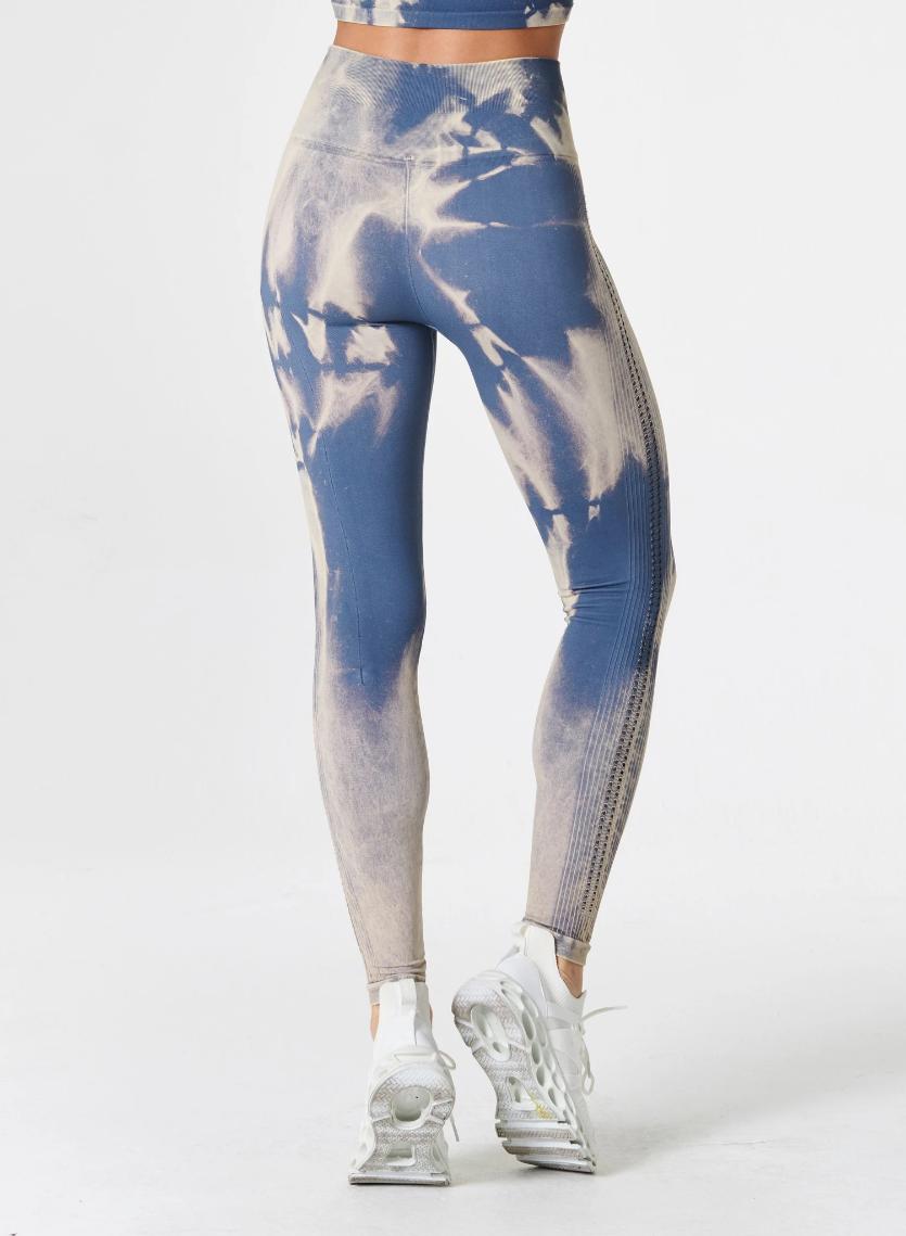 Awakened Legging Astral Marble