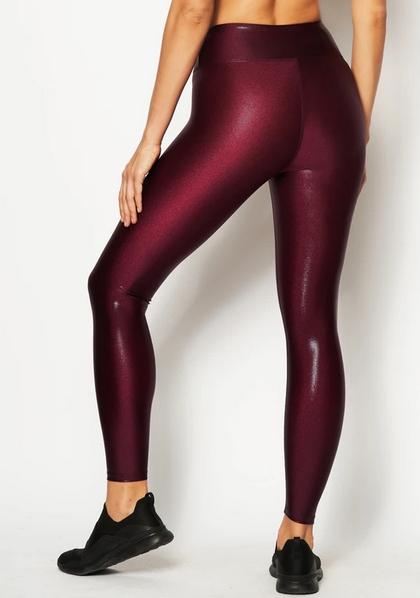 Heroine Sport Marvel Legging Ruby