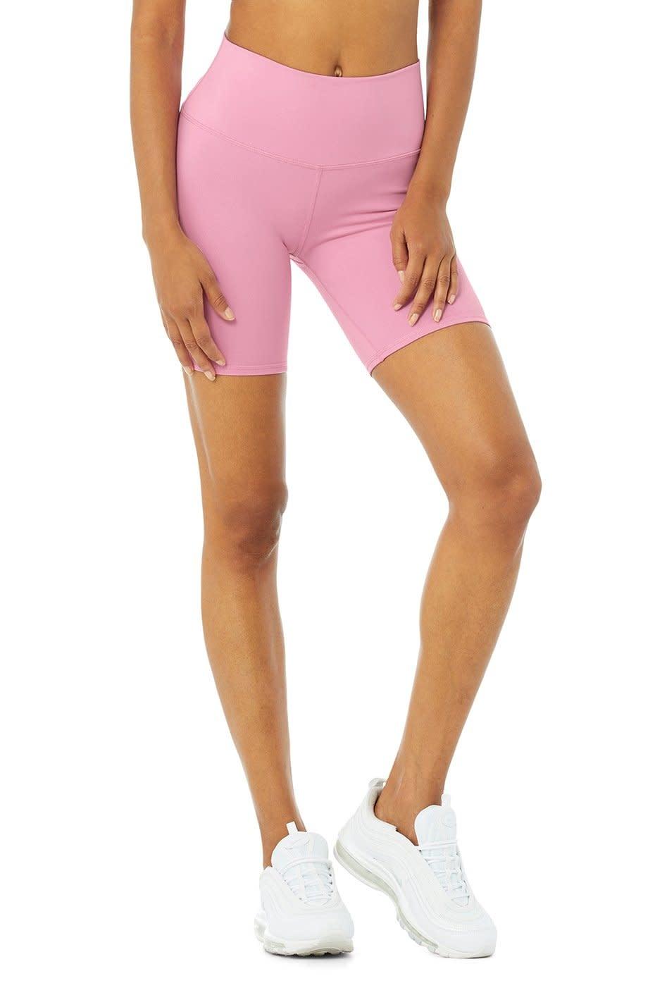 HW Biker Short Parisian Pink
