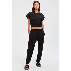 Splits59 Franky Sweatpant Washed Black