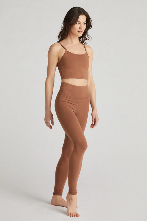 Strut This Teagan Ankle Toffee