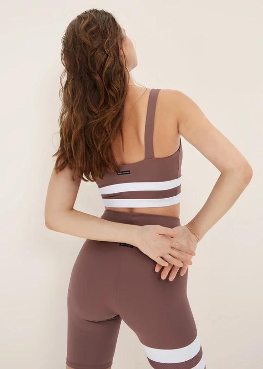 Body Language Cindy Bra - Desert Rose