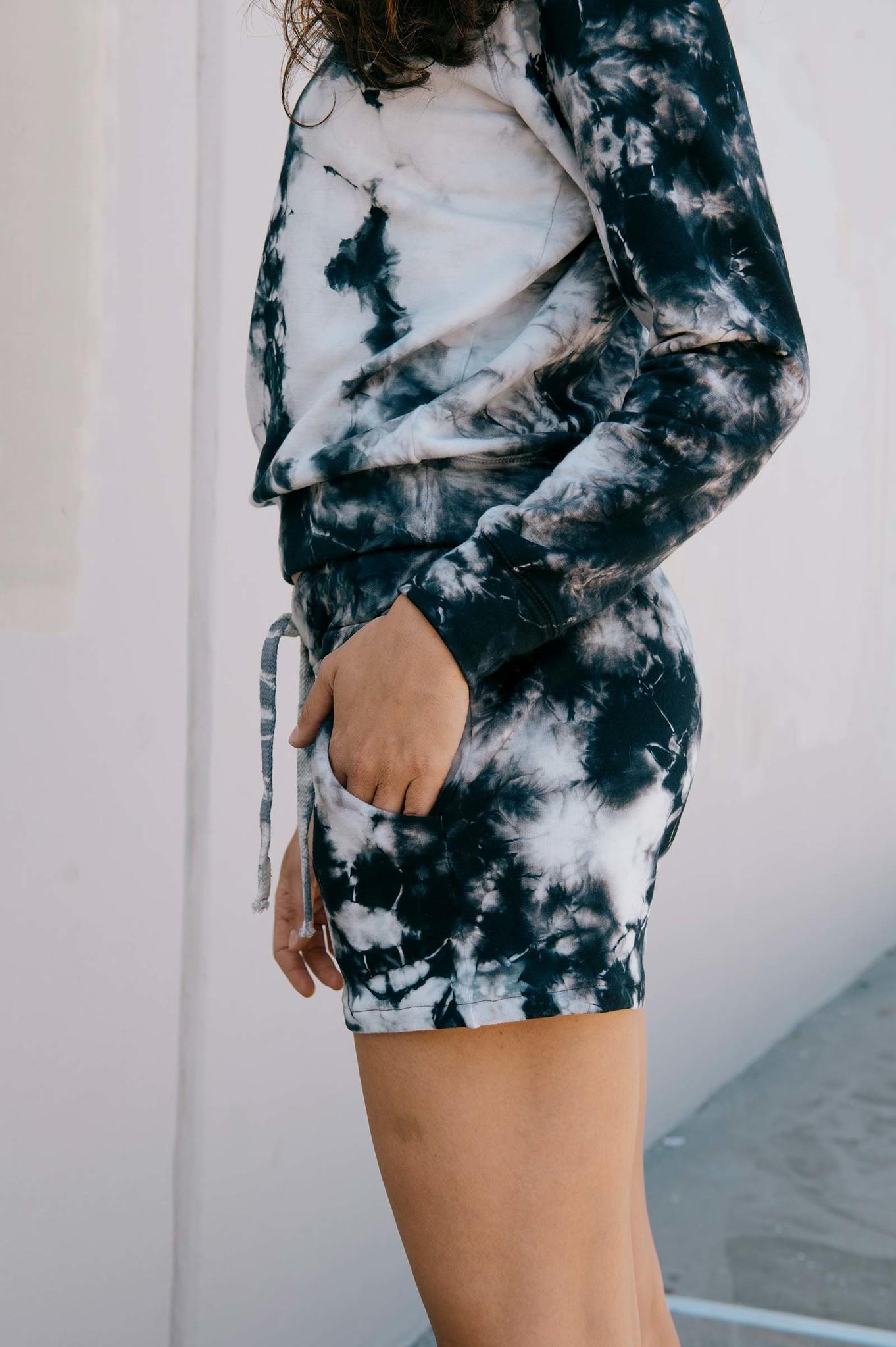 Softwear Womens Shorts Currant