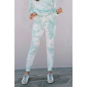 Softwear Womens Pants Mint
