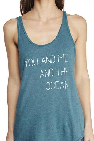 Good Hyouman You + Me + Ocean Tank