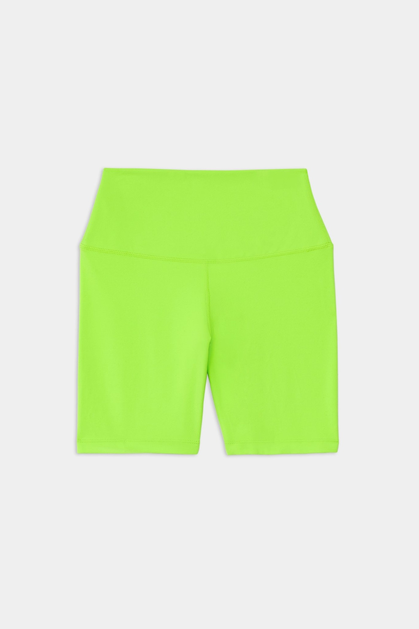 Splits59 Airweight HW Short Neon Lime