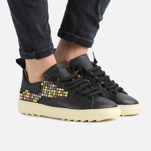 Esseutesse Black Smarties Stan Sneakers