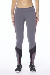 9.2.5 Close Squarters Grey Legging