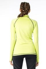 9.2.5 Hot & Run Top Lime Green