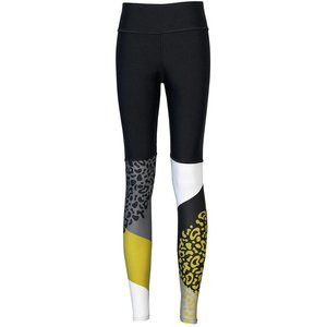Bonvirage BLK Yellow Legging