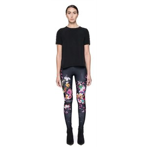 Bonvirage Flower Jungle Legging