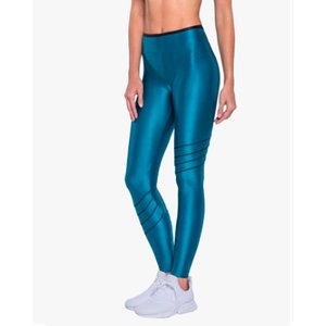 Koral Illicit High Rise Legging - Calypso Teal