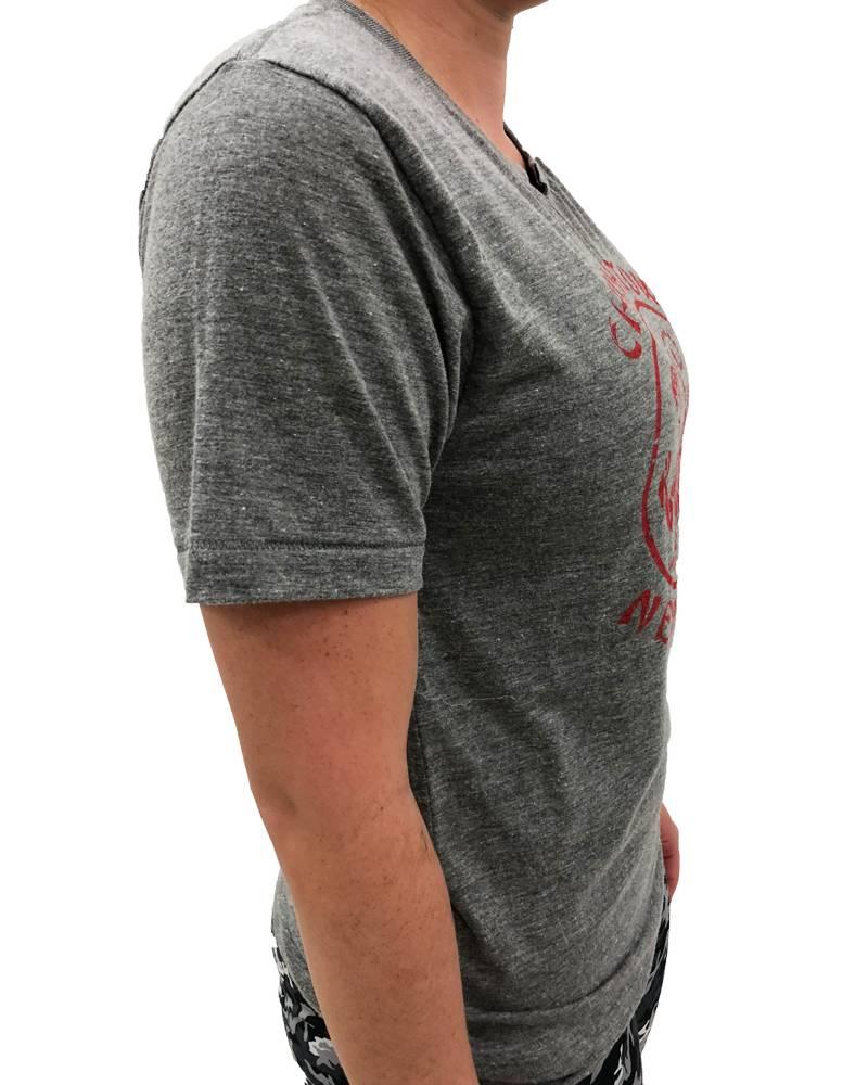 JET Boyfriend Printed T-shirt Chinatown
