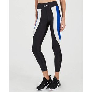 P.E. Nation Black Receiver Legging