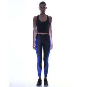 Lanston Coby Legging Royal Blk