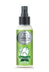 Kuddly Doo Démêlant à sec pour chat sans fragrance - 60ml