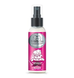 Kuddly Doo Shampoing a sec Nourishing Tea - 60ml