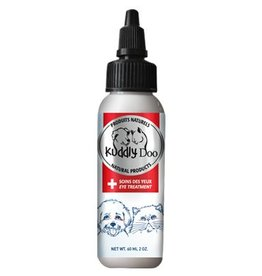 Kuddly Doo Eye treatment - 60ml