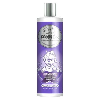 Kuddly Doo Shampoo Divine - 200ml