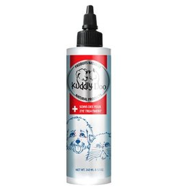 Kuddly Doo Soins des yeux - 240ml