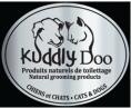 Kuddly Doo - Produits de toilettage pour chiens et chats de sources naturelles